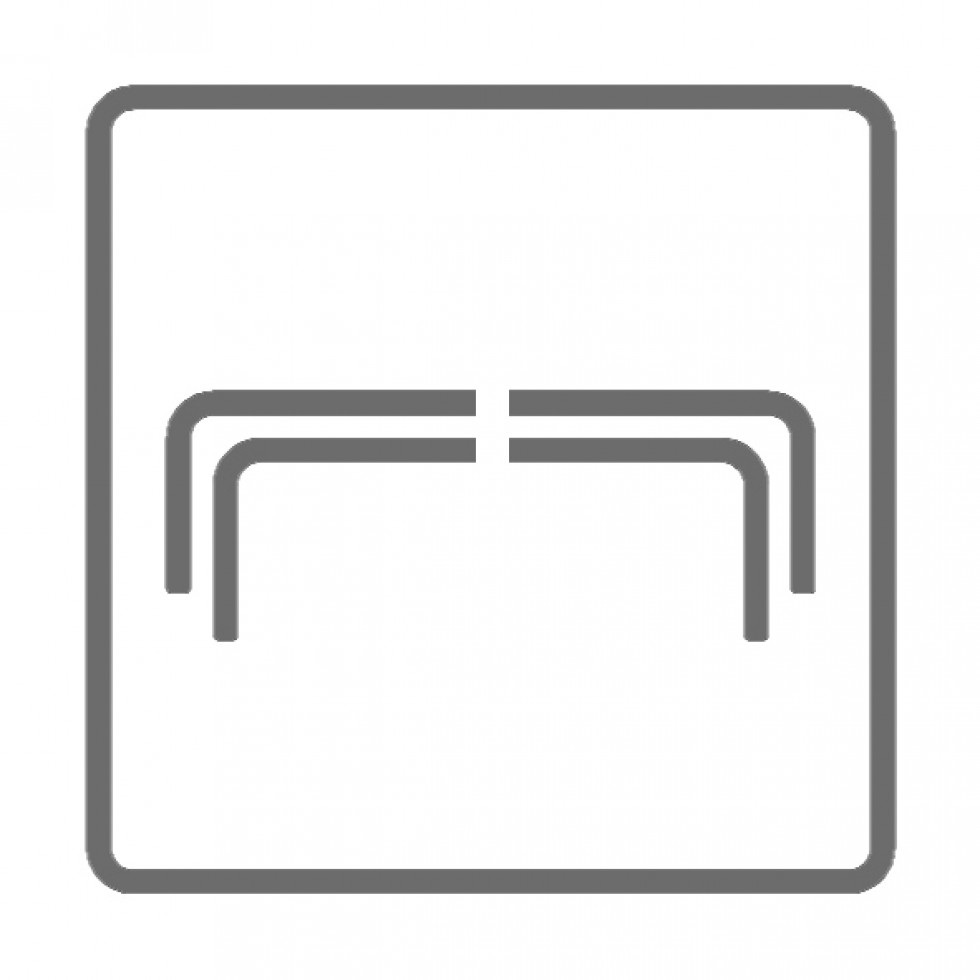 Cancelli Eleflex di Piano e di Cabina Abbinati
